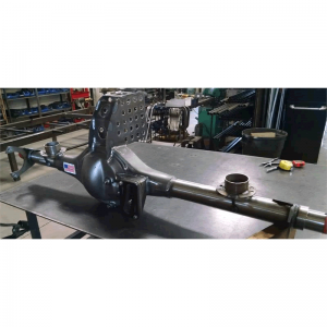 Rear Suspension Medieval Chassis