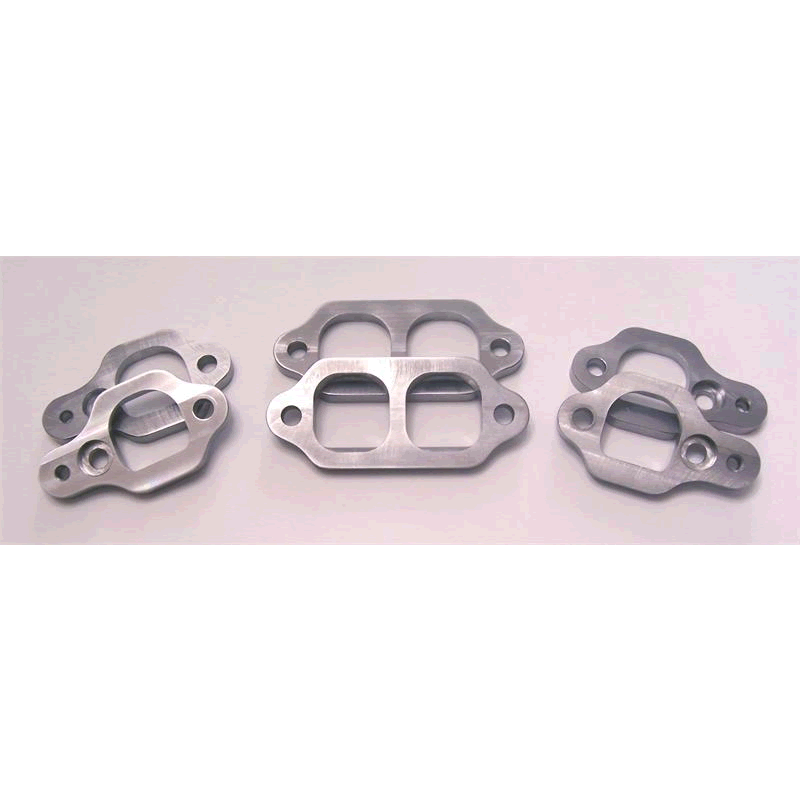 Lt1 Performance Exhaust Manifold Adapters Medieval Chassis