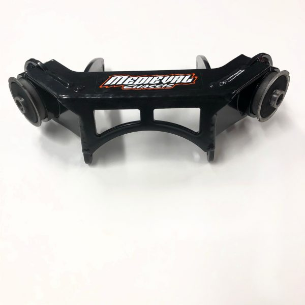 QC mount with pull 2