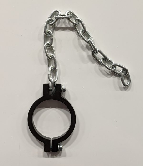 LMR3 with CHAIN
